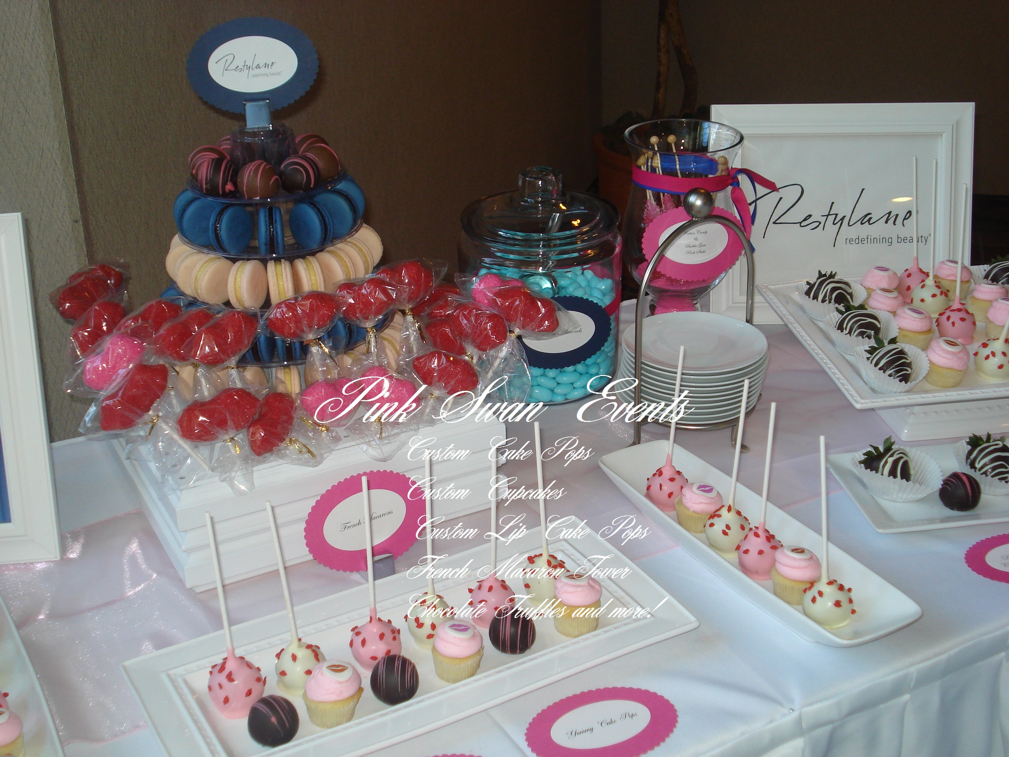 Custom dessert tables candy buffets va dc maryland new advertisements watchthetrailerfo